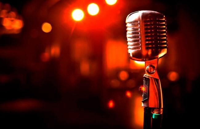 Прокат микрофонов и колонок