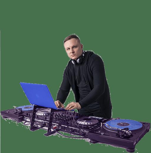 Андрей Андреев DJ AndRave на новый год
