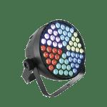 Uplight освещение DMX-DJ-Light-RGB-3in1-60x3w