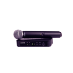 Микрофон в прокат Shure BLX-SM58