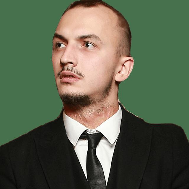 Артём Борисов