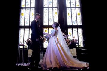 Роскошная Свадьба в Доме Смирнова