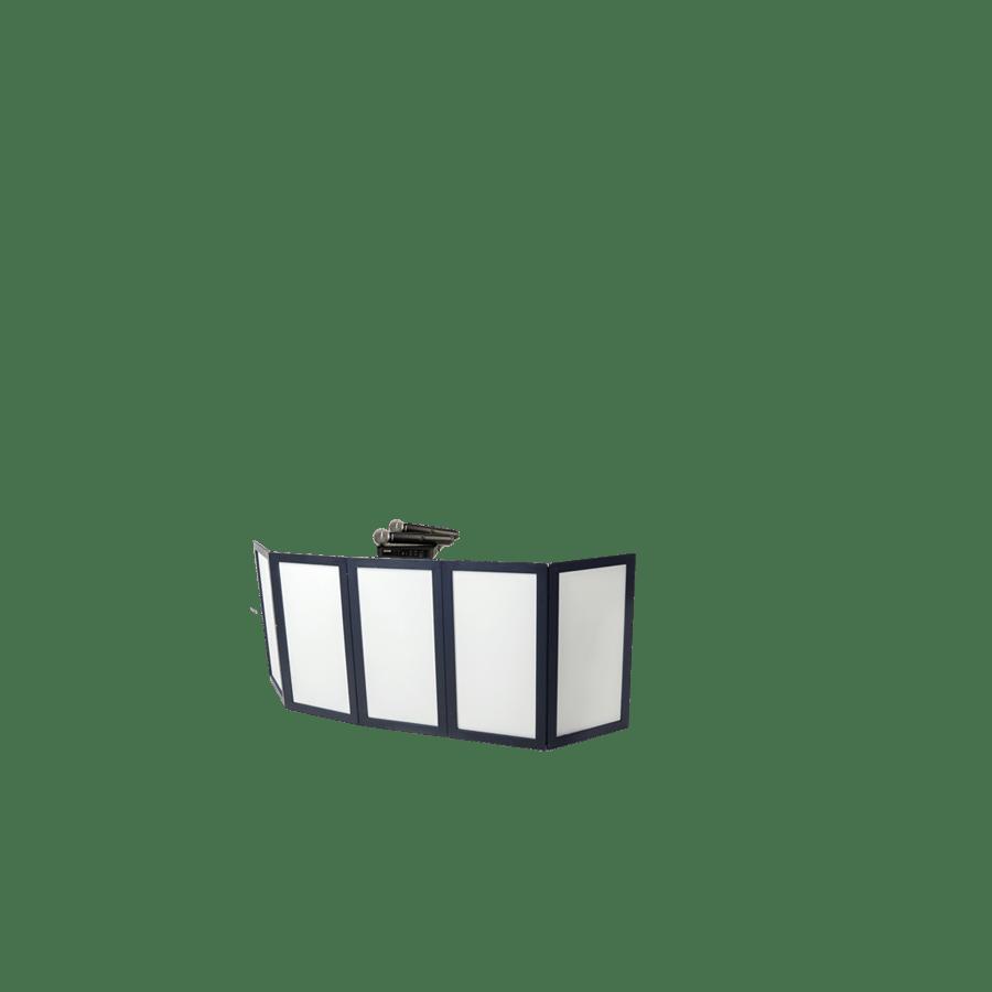 Пакет выездного караоке Light