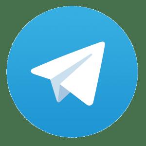Свяжитесь с нами через Телеграм